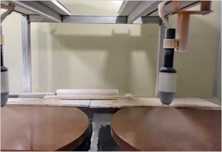 家具木制品喷涂案例三